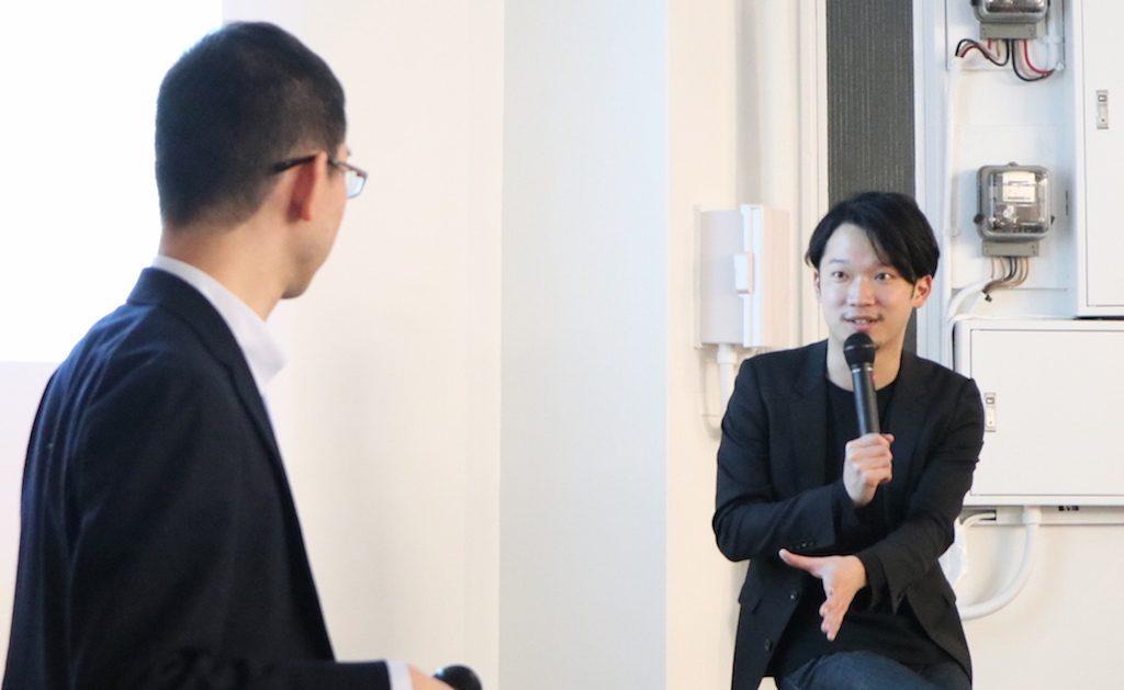 弁護士ドットコム株式会社クラウドサイン事業部カスタマーサクセス担当岩熊氏