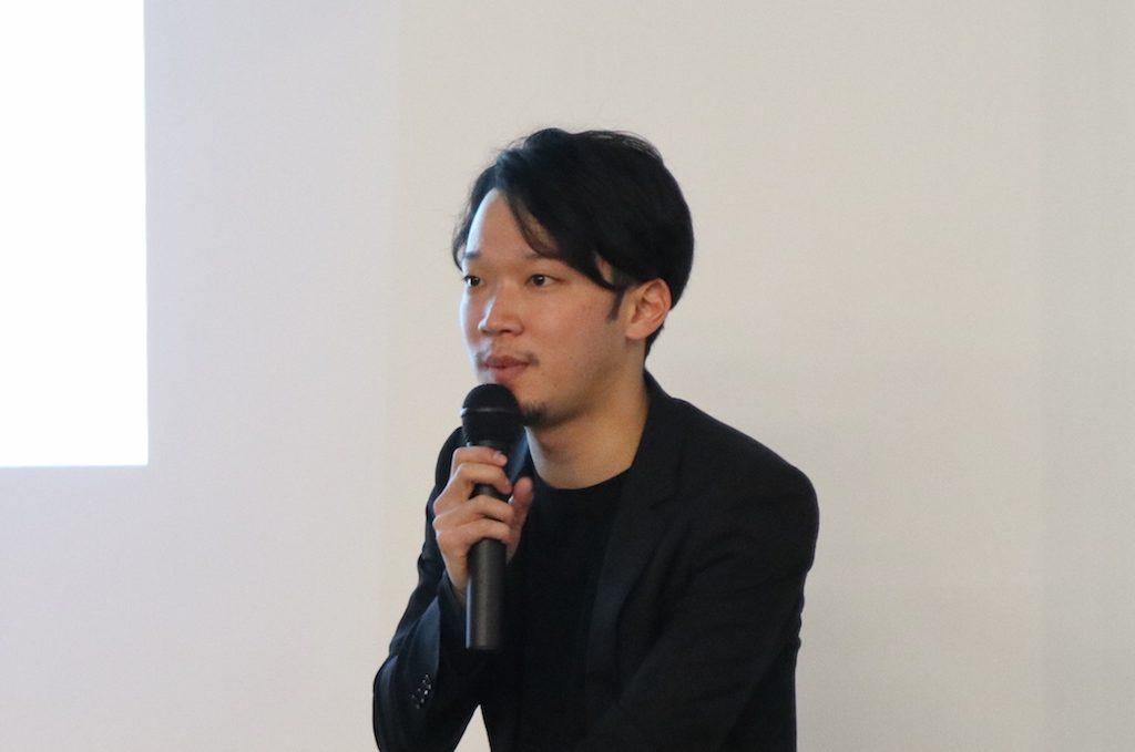 弁護士ドットコム株式会社Head of Customer Success 岩熊氏