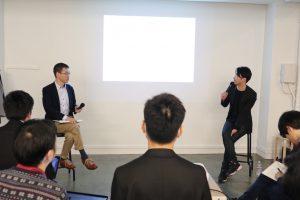 イベント「成果の出せるカスタマーサクセスチームの作り方」